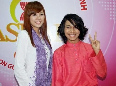 Home » Hiburan » Biodata Iqwal Hafiz, kekasih baru Cha Cha Maembong