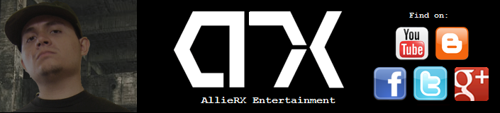 AllieRX Entertainment