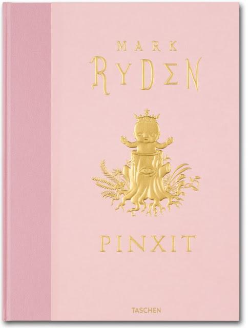 Pinxit Mark Ryden
