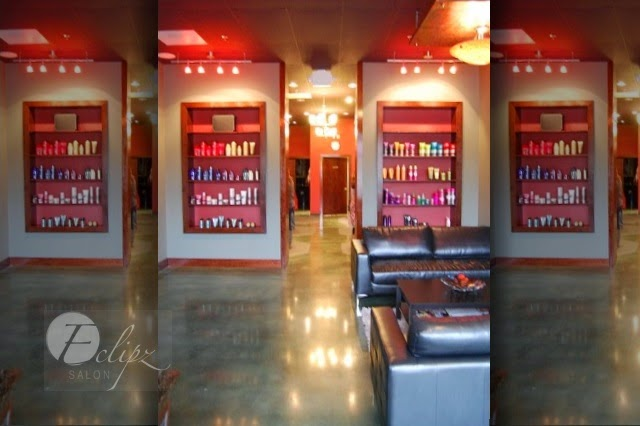 Hair Salon Opening in the Lobby of Eclipz Salon Bothell