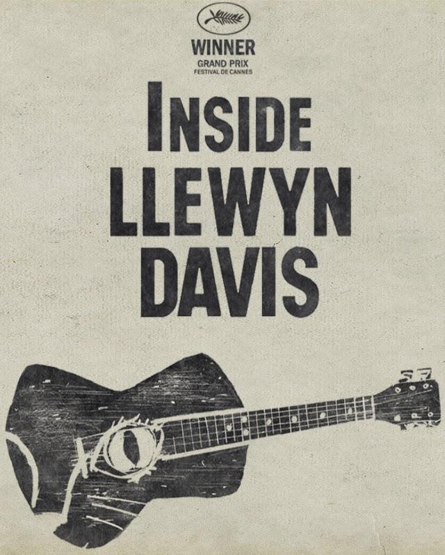 La película Inside Llewyn Davis