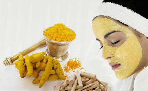Image result for Best Turmeric Powder Beauty tips