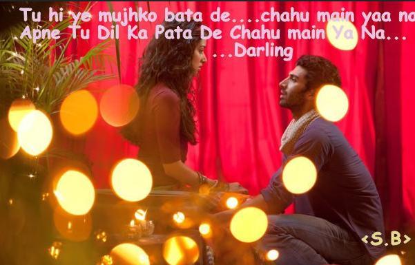 Pehle to kabhi lyrics