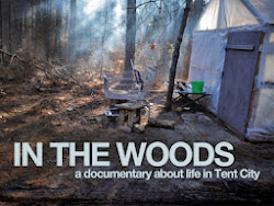 "Documentary ""In The Woods"""