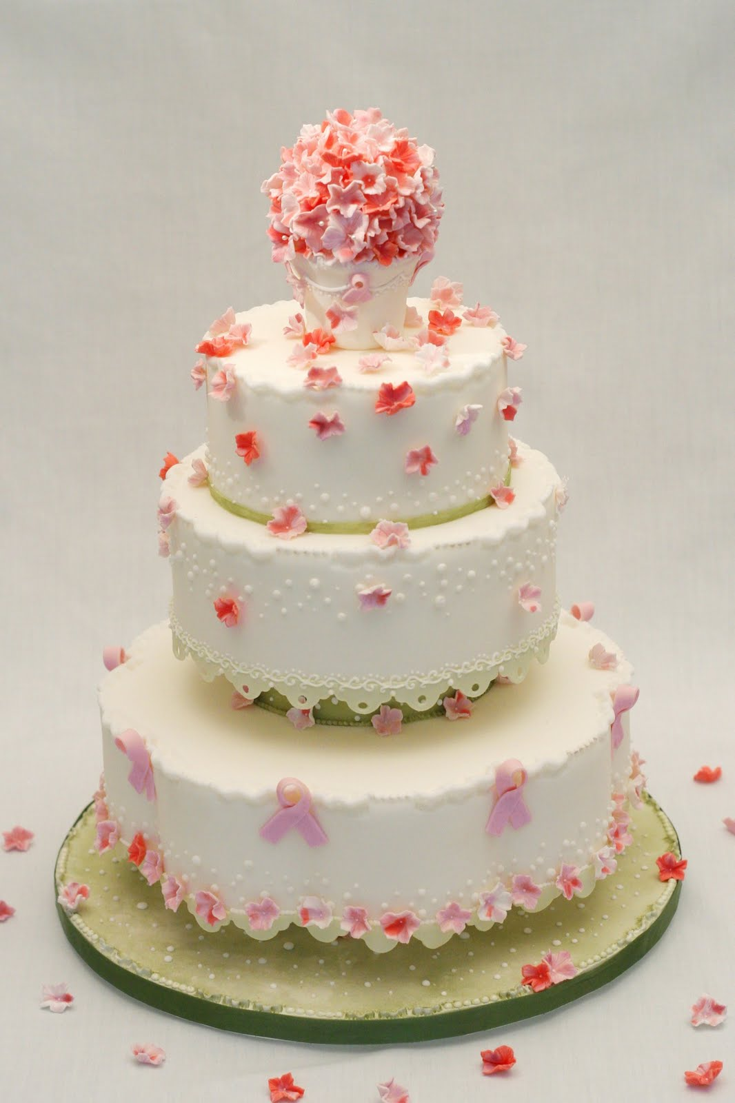 Cake Designs For Wedding : Wedding cake designs for your wedding Modern Wedding ...