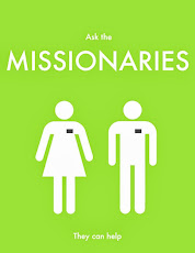 Ask the Missionaries