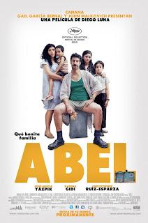 Ver online:Abel (2010)