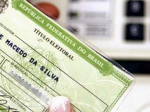 Quem teve o título de eleitor cancelado pode recuperar o direito de votar. (Foto: Divulgação/ TSE)