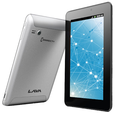 Lava E-Tab Connect 27C Plus