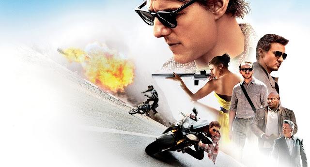 Tom Cruise pendurado em avião no primeiro vídeo dos bastidores de Missão: Impossível - Nação Secreta