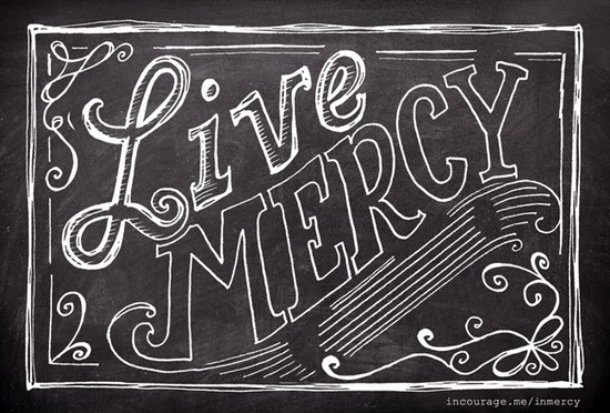 (in)mercy
