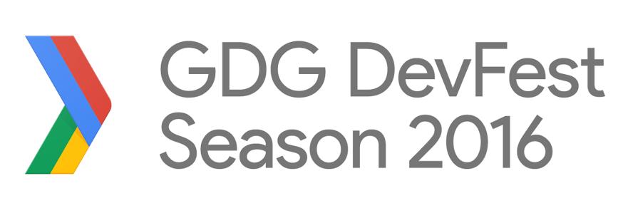 GDG Devfest Season 2016