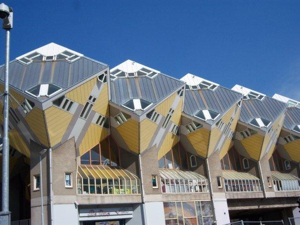 Rotterdam : découvrir la ville autrement