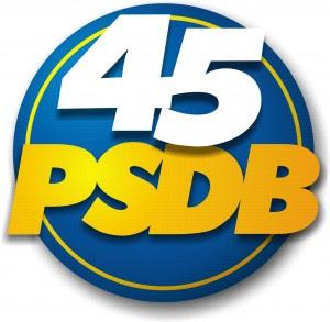 PSDB – Partido da Social Democracia Brasileira