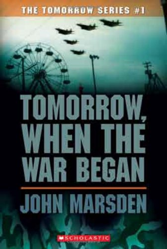 tomorrow when the war began survival Survival: because the group went camping while their town was taken, they weren't captured when they came back, they were attacked by the enemy soldiers.