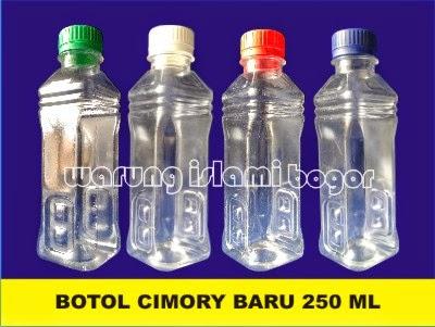 Jual Botol Cimori Baru 250ml