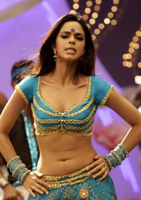 Mallika Sherawat Hot Item Song Photos