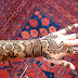 Mehandi Designs 2013 Patterns Images Book For Hand Dresses For Kids Images Flowers Arabic On Paper Balck And White Simple