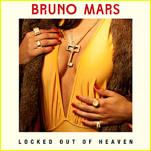 Download Lagu Bruno Mars - Locked Out Of Heaven & Lyric