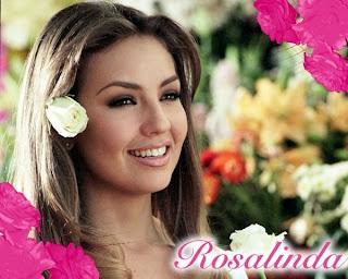Tonton Telenovela Rosalinda TV9 Full Episod