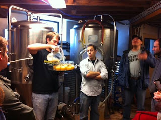 オレゴン ポートランド ビール ブレークサイド