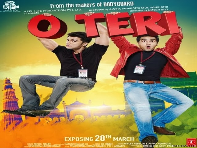O Teri 2014 Movie Watch Online