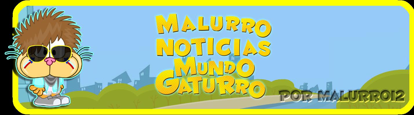 Malurro Noticias de Mundo Gaturro