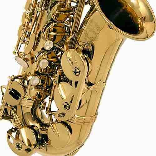 arranjo para sax alto