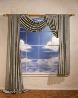 Types of furniture for Best place for window treatments