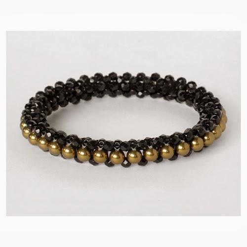 handmade, handcrafted designer bracelets | Objets de Désir