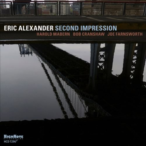 ERIC ALEXANDER: SECOND IMPRESSIONS