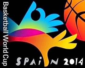 Tο τηλεοπτικό πρόγραμμα του Μουντομπάσκετ της Ισπανίας