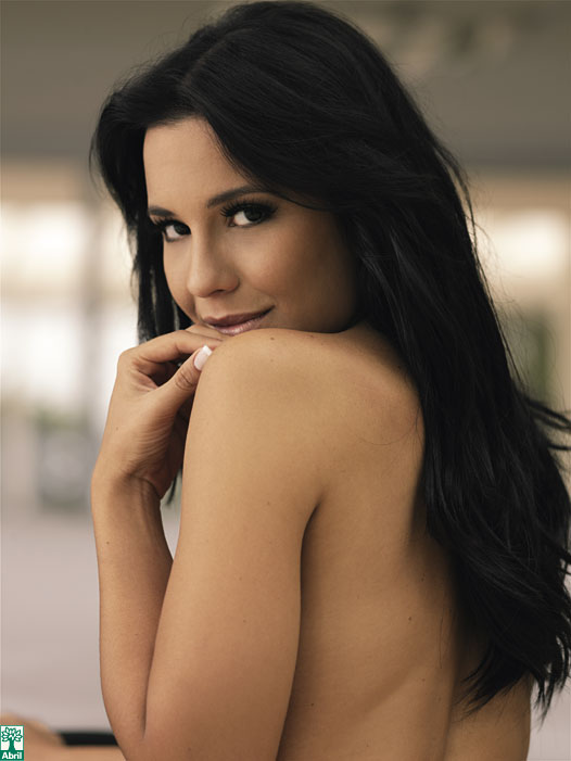 Juliana Knust Playboy