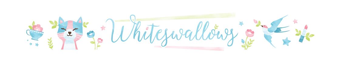 Whiteswallows | Blog beauté, soins et cosmétiques naturels et bio