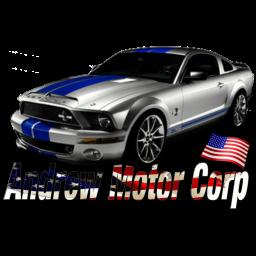 Logo Corporativo Andrew Motor Corp.