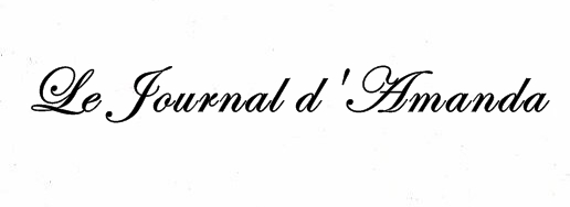 Le Journal d&#39;Amanda