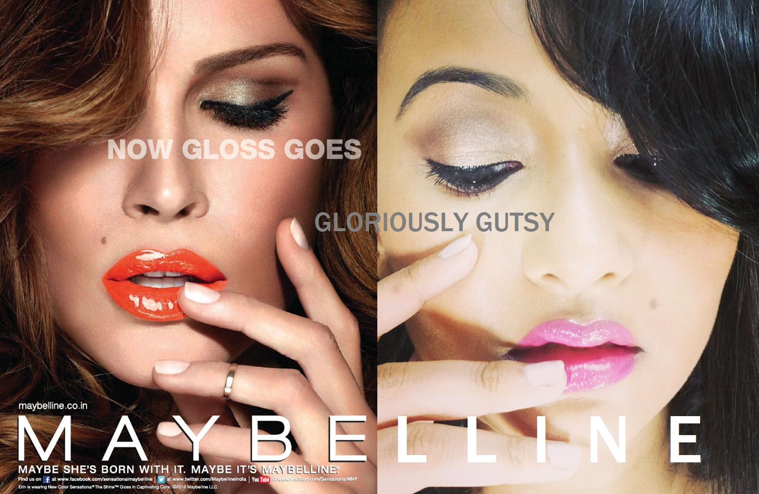 Maybelline Color Sensational High Shine reviews in