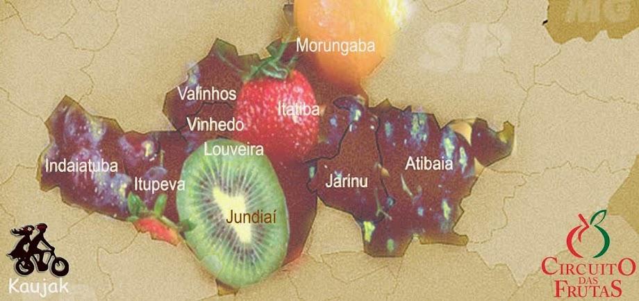 Circuito das Frutas de Bike