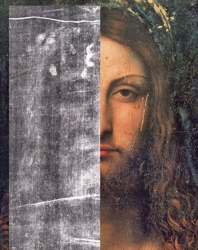 the enigma of the shroud of turin As the venerated relic goes on public exhibition, its origin remains a mystery wrapped in an enigma.
