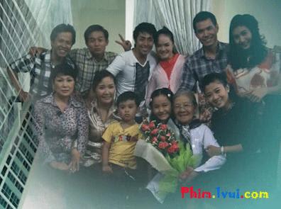 Phim Hạnh Phúc Mong Chờ - THVL1 [2012] Online