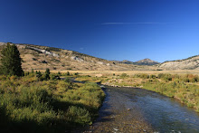 Crystal Creek, WY
