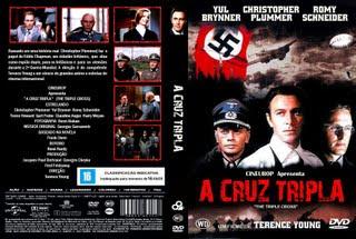 A CRUZ TRIPLA (1966) - REMASTERIZADO