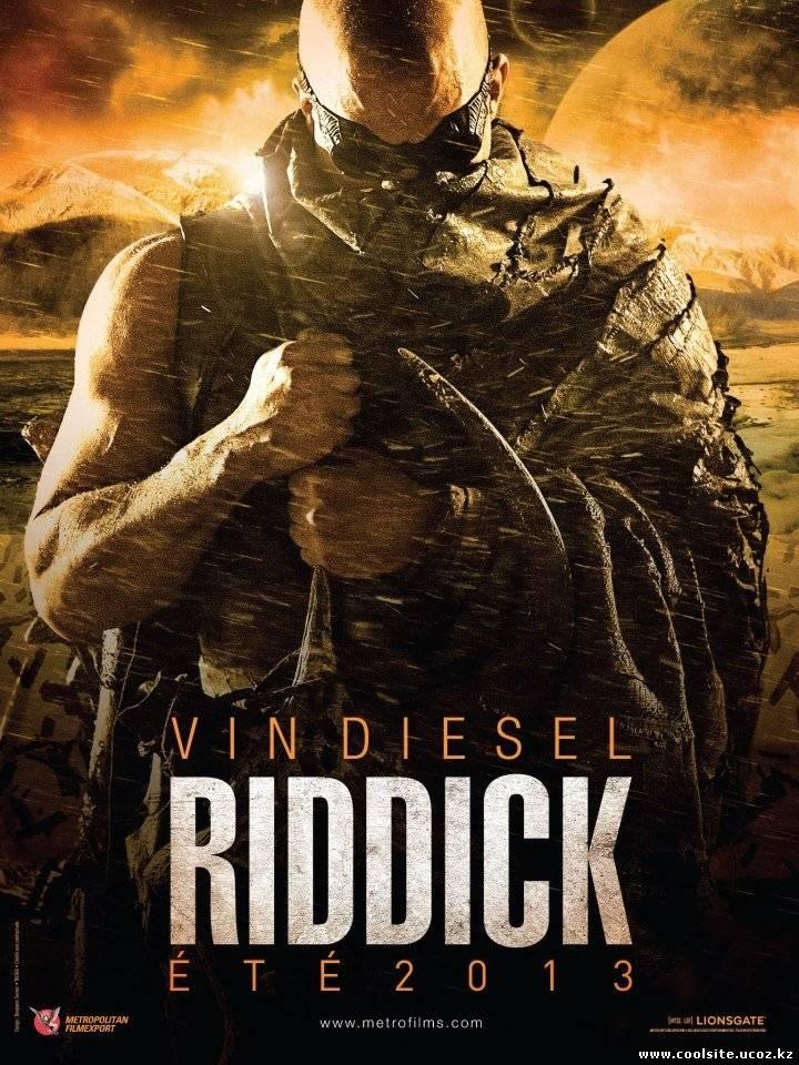ดูหนังออนไลน์ เรื่อง : Riddick 3 ริดดิค 3 [HD]
