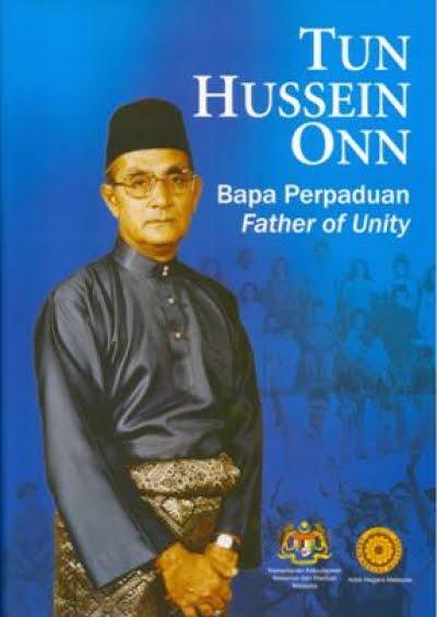tun hussein onn Tun hussein onn - free download as word doc (doc / docx), pdf file (pdf), text file (txt) or read online for free.