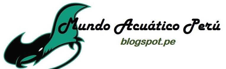 Mundo acuatico Peru