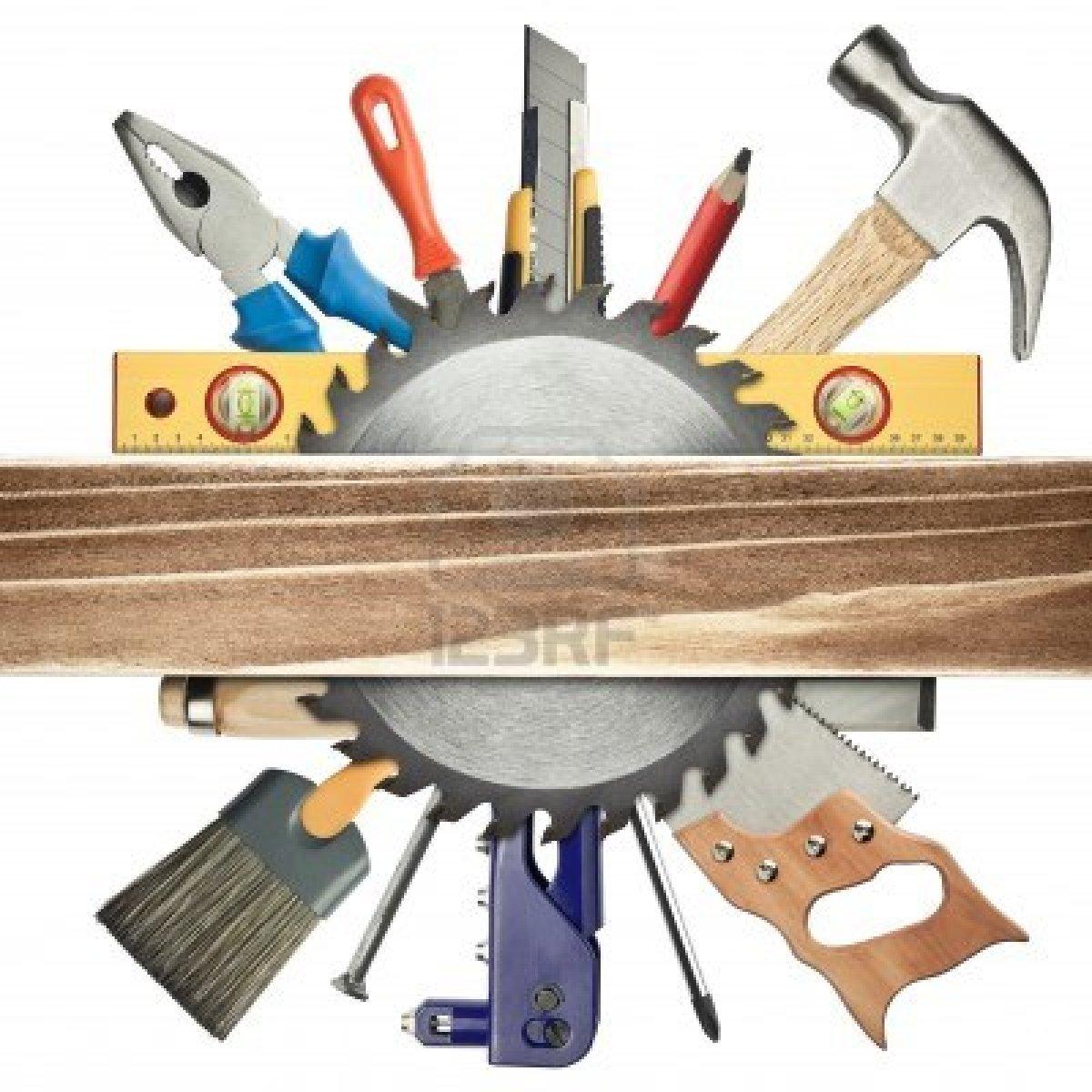 Herramientas carpinter a - Materiales de carpinteria ...