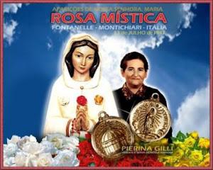 Blog: Nossa Senhora Rosa Mística