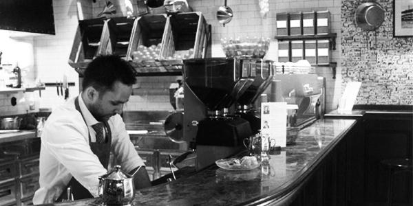 italiano caffé, stockholm