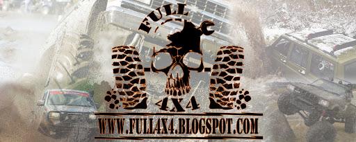 FULL 4X4