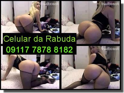 Vídeo WebCam Cátia Carvalho